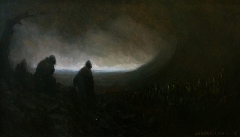 jaaskelainen painting