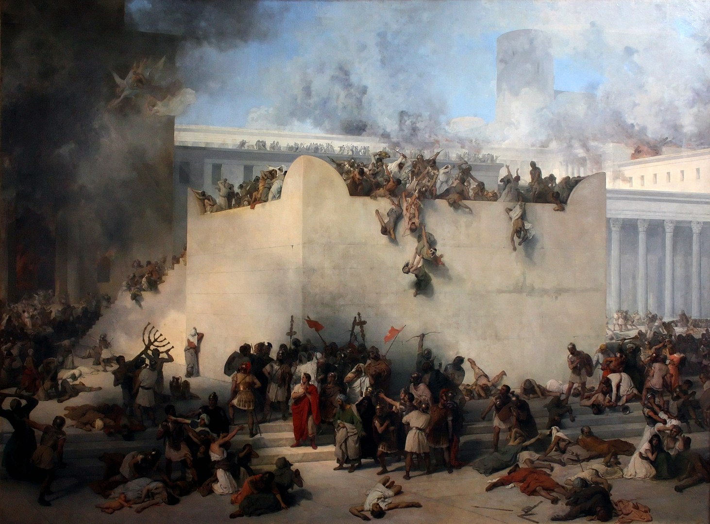 Francisco Hayez painting