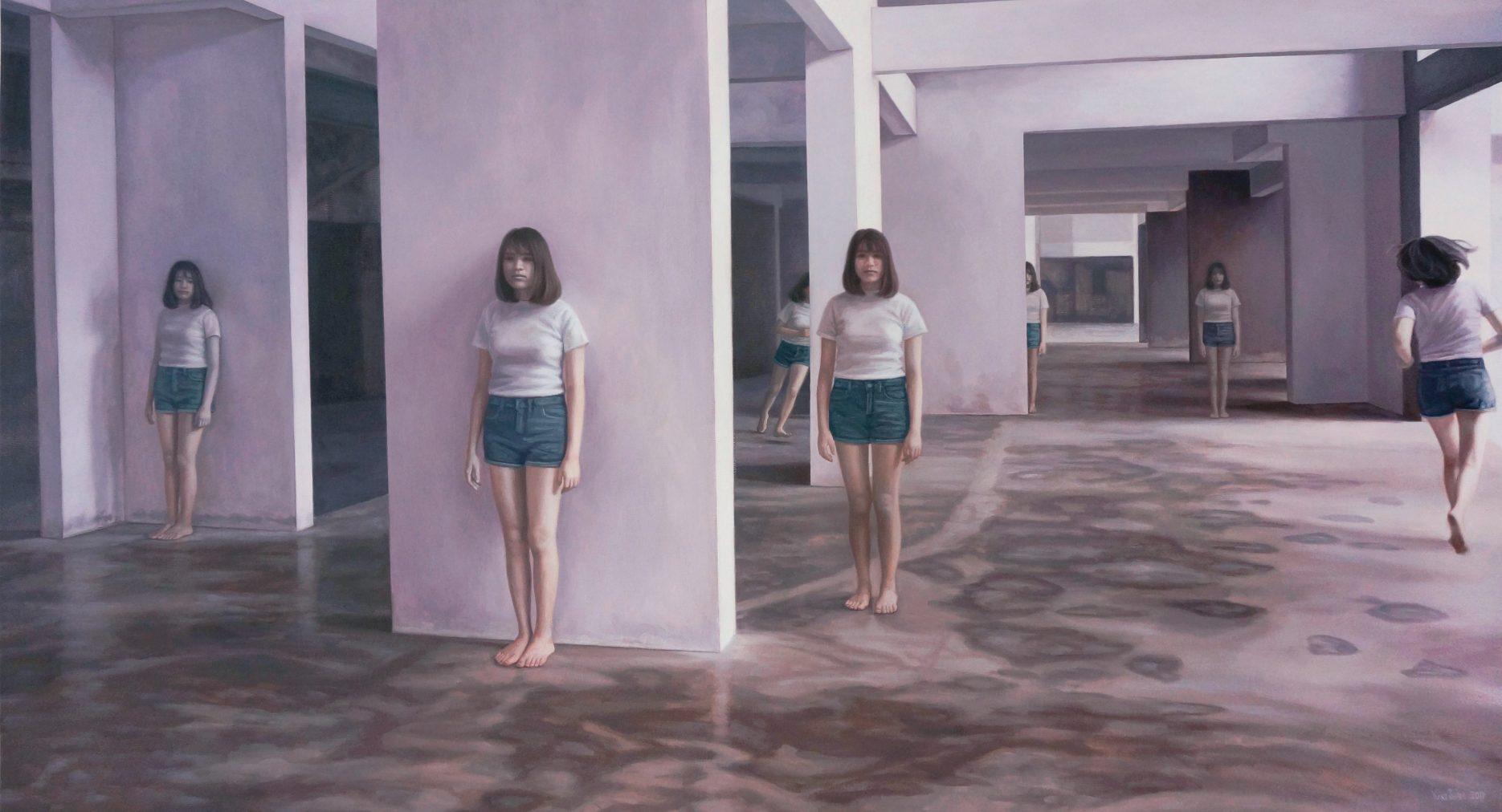 yuki tham painting refuge